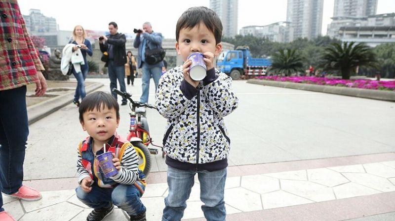 Çin, nüfus politikasını değiştiriyor