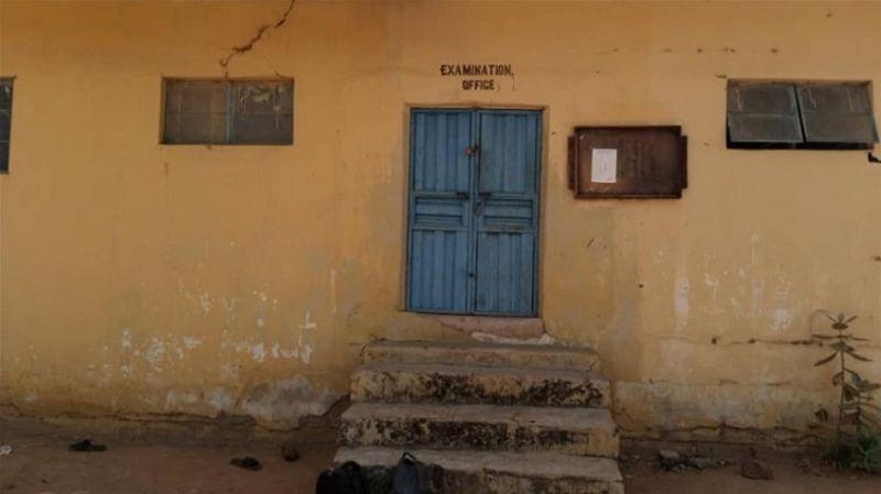 Medreseye silahlı saldırı: 200 öğrenciyi kaçırdılar