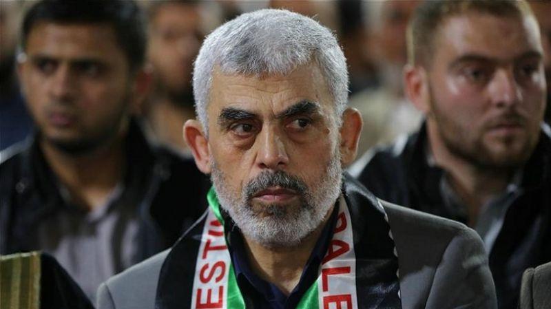 Hamas'ın Gazze'deki liderinden merak uyandıran '1111' açıklaması