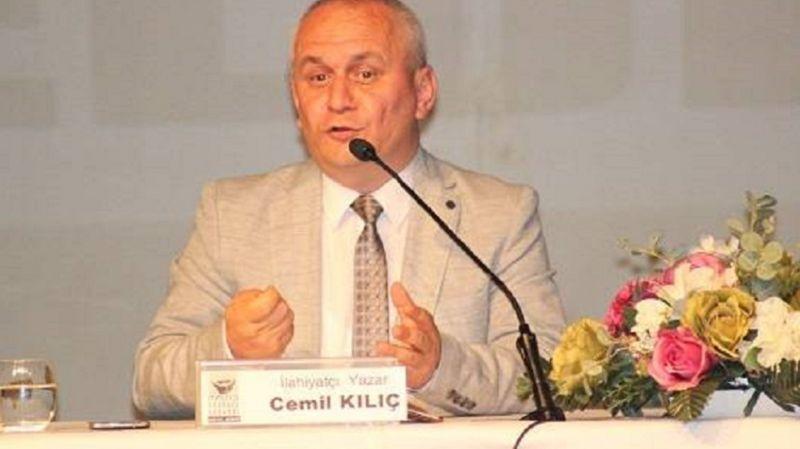 Cemil Kılıç'a hapis cezası