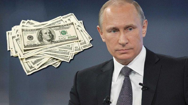 Rusya'dan tarihi 'dolar' kararı