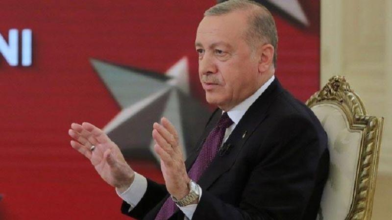 Erdoğan'ın 'Cuma müjdesi' belli oldu