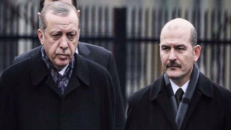 'Cumhurbaşkanı Erdoğan, Süleyman Soylu'yu uyardı'