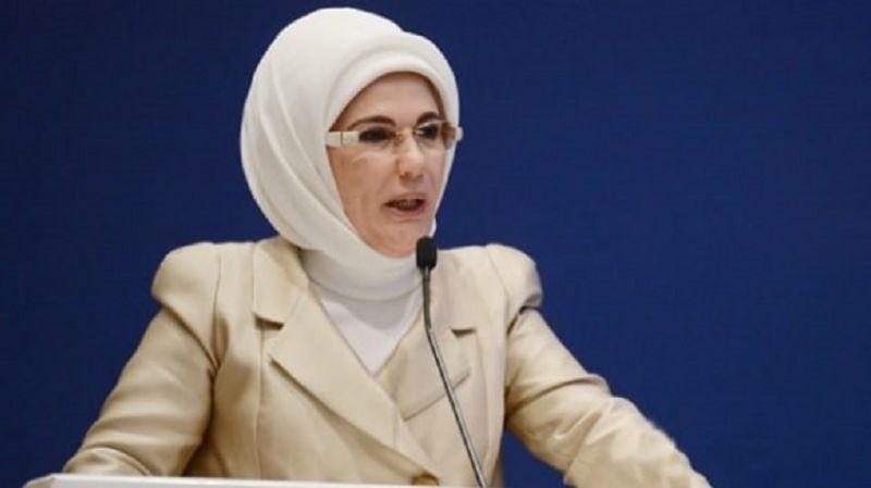 Emine Erdoğan, 'Kanseri arttırıyor' demişti: NBŞ kotasında çıta yükseltildi