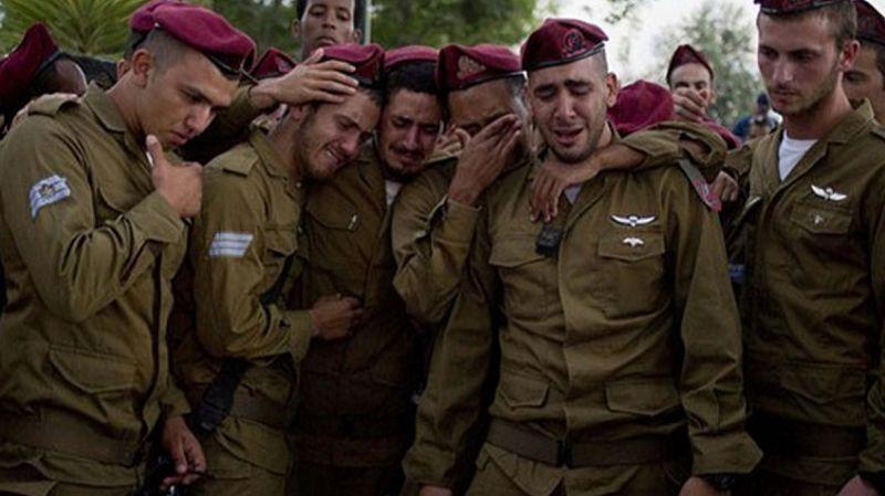 Hamas, elinde esir tuttuğu Siyonist askerin ses kaydını paylaştı