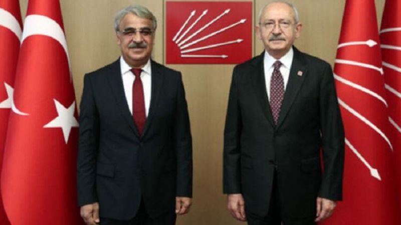 Kılıçdaroğlu'ndan HDP'ye açılan kapatma davasına ilk yorum
