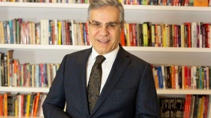 Hadi Özışık: Süleyman Soylu'yu arayıp 'Sedat Peker ile röportaj yapmak istiyorum' dedim