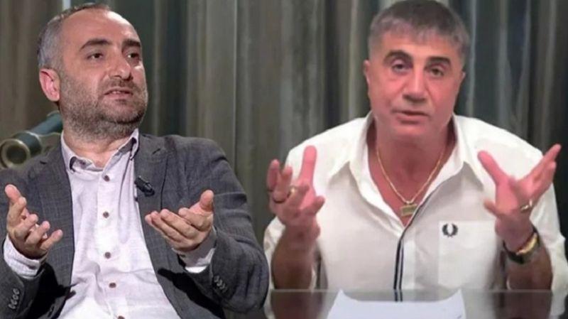 Sedat Peker, İsmail Saymaz'ı teyit etti: Tek bir itirazım var…