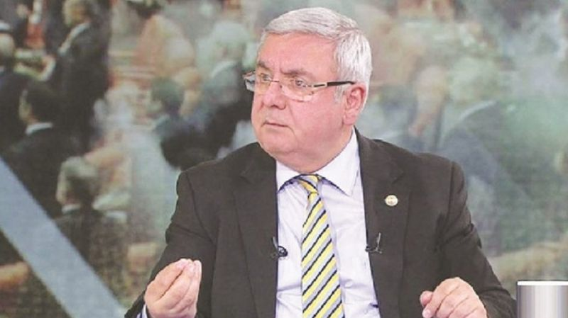Metiner'den hükümete HDP uyarısı: Vebali ağır olur!