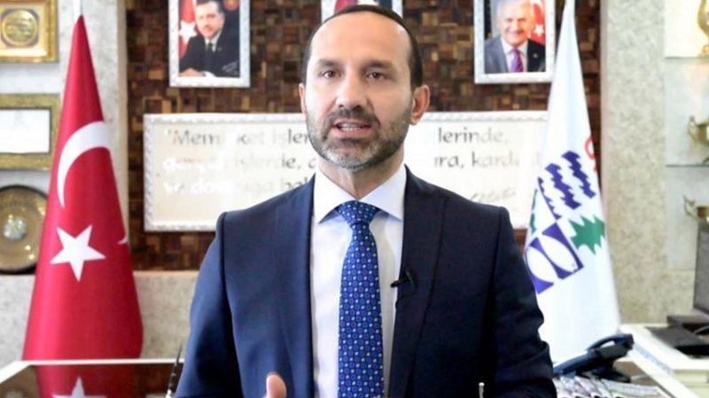 Görevden el çektirilen AK Partili Başkan: Bu siyasi bir cinayettir