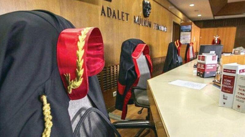 9. Ağır Ceza Mahkemesi hakimi evinde ölü bulundu