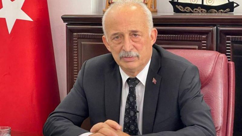 MHP'li başkandan dikkat çeken 'ittifak' açıklaması: AK Parti bizim istediğimiz yere geldi