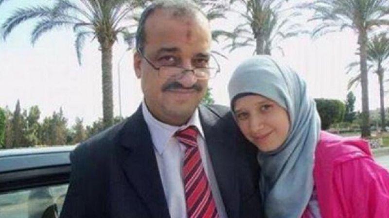 Zalim Sisi kana doymadı: Şehid Esma Biltaci'nin babasına idam onandı