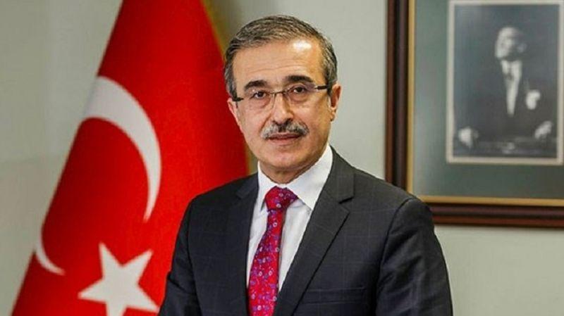 Savunma Sanayii Başkanı, İsmail Saymaz'a tepki gösterdi: Şimdi mutludur, tebrik ediyorum...