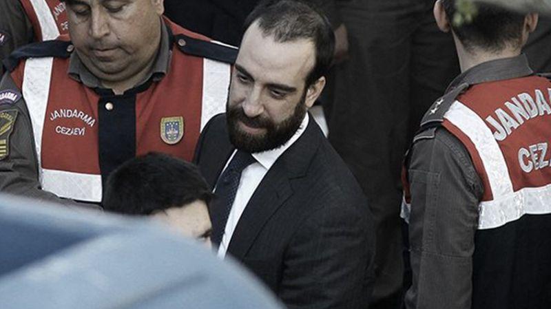 Soma davasında kapitalist patron Can Gürkan'a hapis cezası verildi