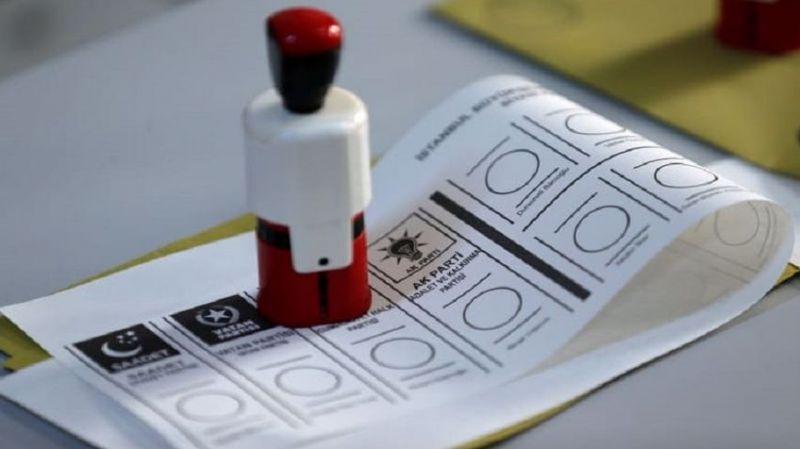 24 Haziran seçimlerini en yakın rakamlarla yakalayan ORC, son seçim anketini paylaştı
