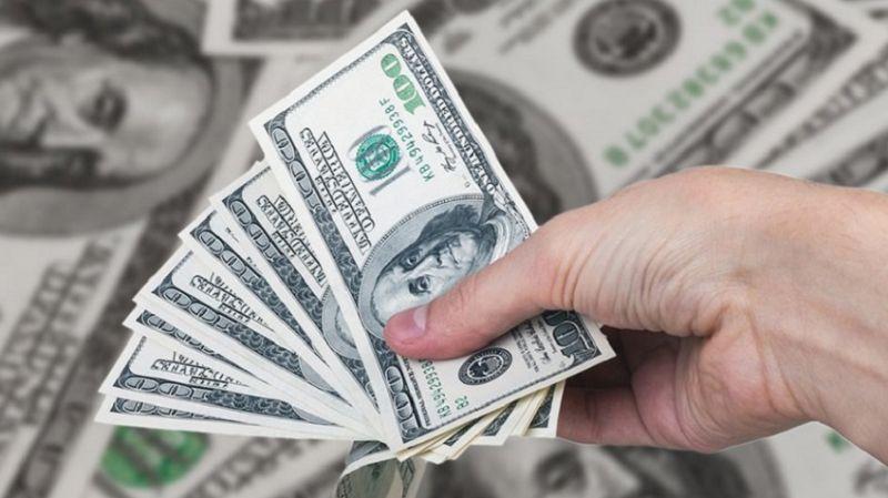 Fitch'den 2021 için dolar tahmini