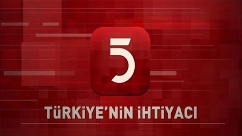 Veyis Ateş, TV5'in program davetine ne cevap verdi?