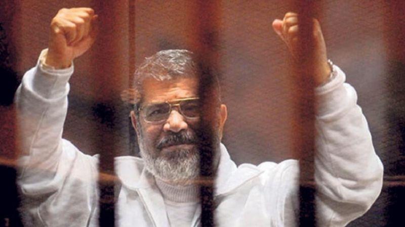 Muhammed Mursi'nin şehadetinin üzerinden 2 sene geçti