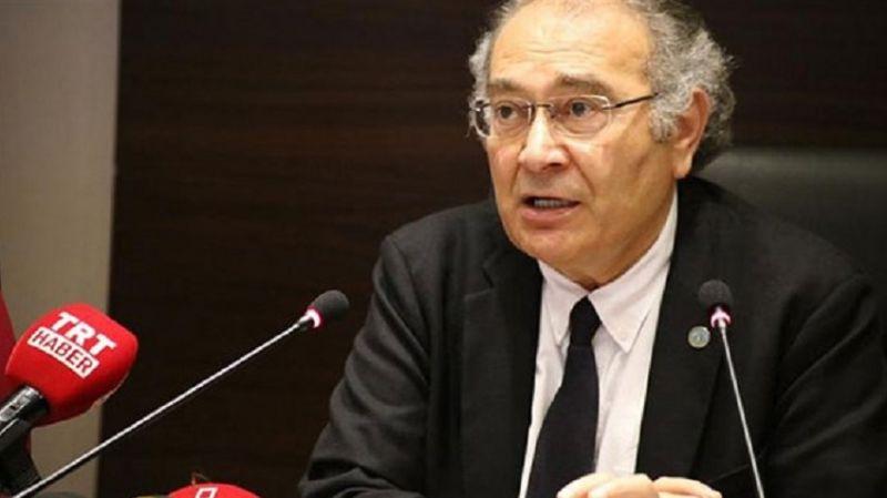 Nevzat Tarhan'dan mecliste İstanbul Sözleşmesi yorumu