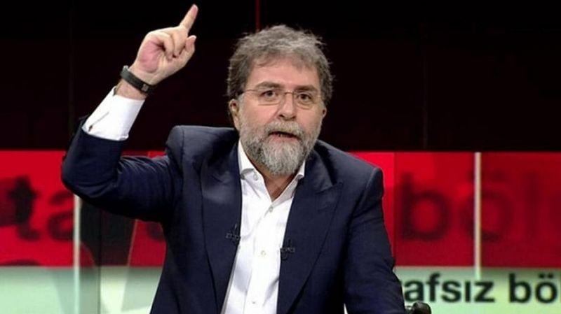 Ahmet Hakan: Suç duyurusunda bulunacağım