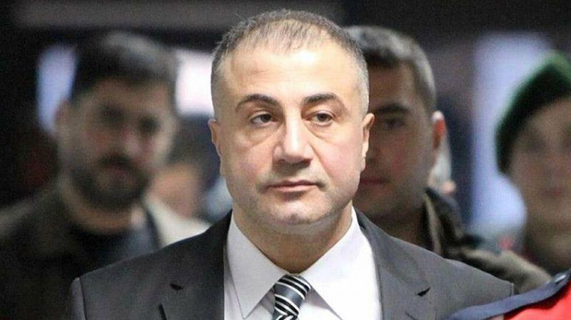 Sedat Peker bile isyan etti: Eline silah almamış genç bir kızın hunharca katledilişine bile başsağlığı dileyemiyorsak…