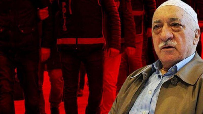 FETÖ lideri Gülen'in MİT talimatı: Bir tane adam sokmamız on askere bedel