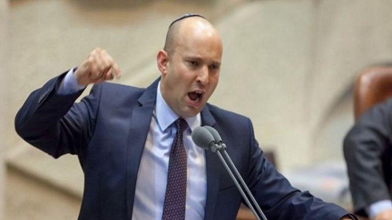 Hamas: İsrail'deki yeni hükümet, saldırılarla şov yapıyor