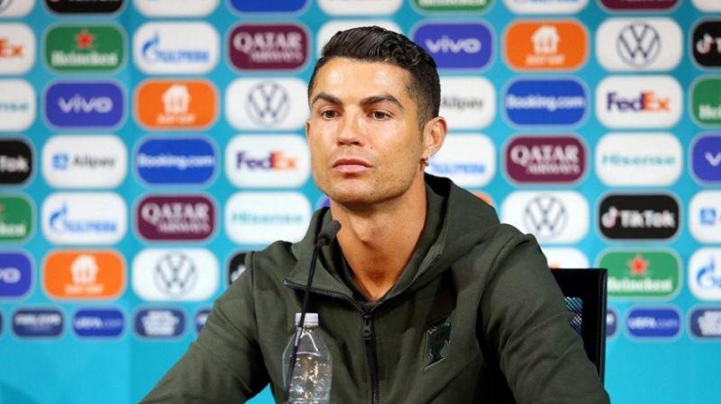 UEFA'dan Ronaldo çıkışı