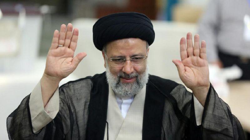 İran'da Ruhani dönemi sona erdi: İbrahim Reisi yeni cumhurbaşkanı