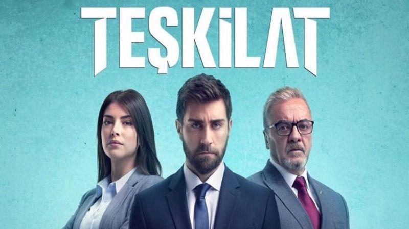 TRT Genel Müdürü: Teşkilat dizisi İsrail'e bile satıldı