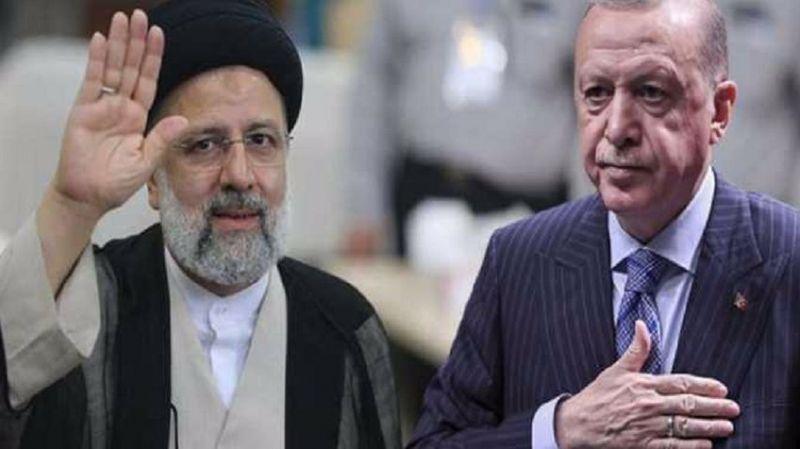 Erdoğan, İran'ın yeni cumhurbaşkanına tebrik mesajı gönderdi
