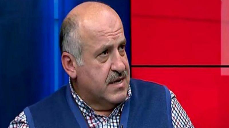 Nazif Okumuş MHP'den ihraç ediliyor