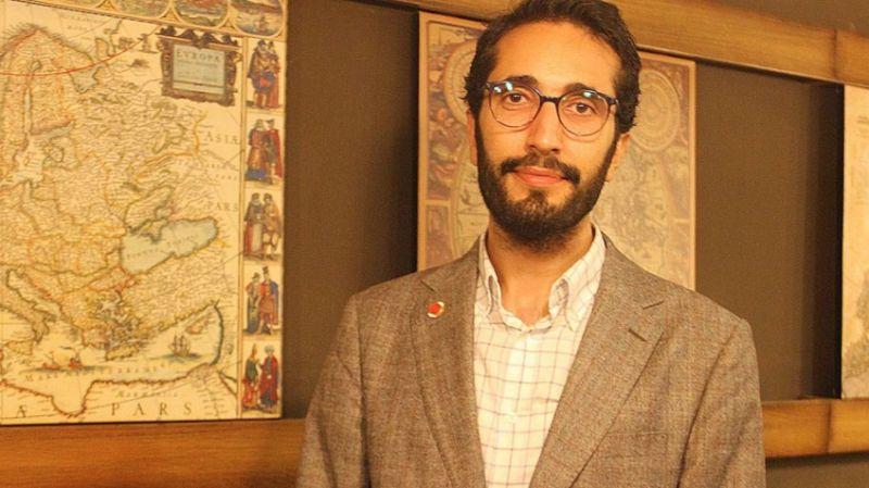 Saadet Partisi Milletvekili Abdulkadir Karaduman, Oğuzhan Asiltürk'ün yayınladığı maddelere ilişkin konuştu