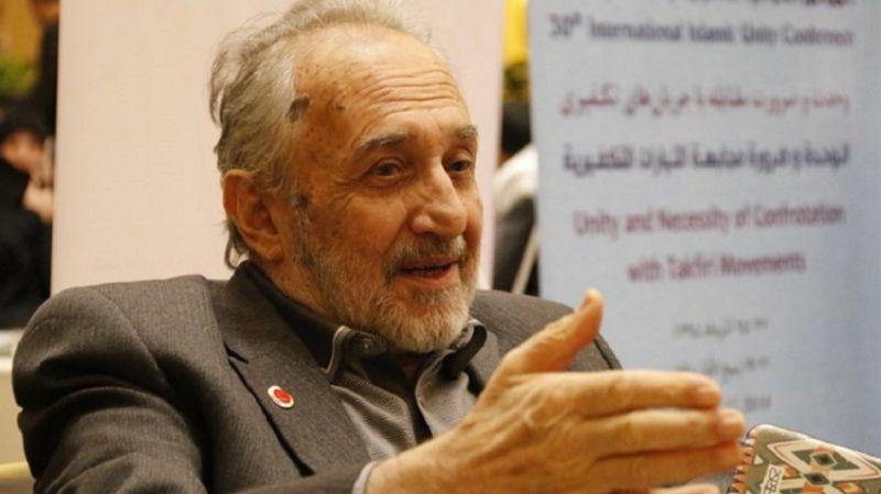Oğuzhan Asiltürk'ten İran'a tebrik mektubu