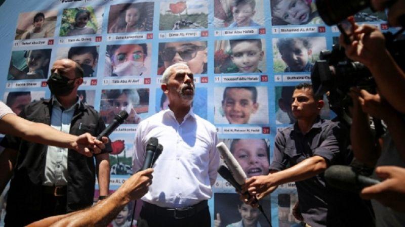 Karşı taraf siyonistin sözcüsü olunca: Hamas-BM görüşmesi kötü geçti