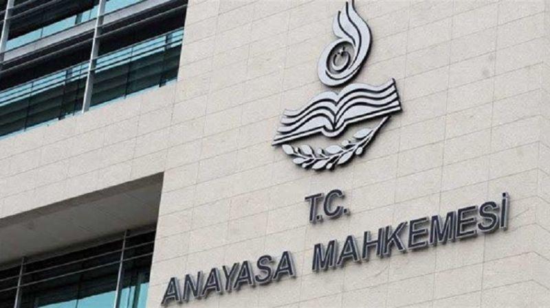 Anayasa Mahkemesi'nden 'çift maaş' kararı