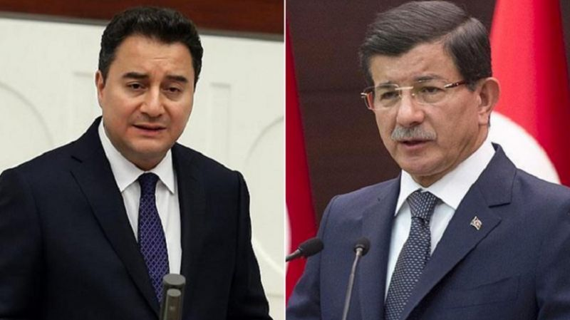 Ali Babacan açıkladı: Gelecek ve DEVA birleşiyor mu?