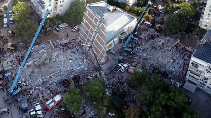 İzmir Depremi ile ilgili acı gerçek