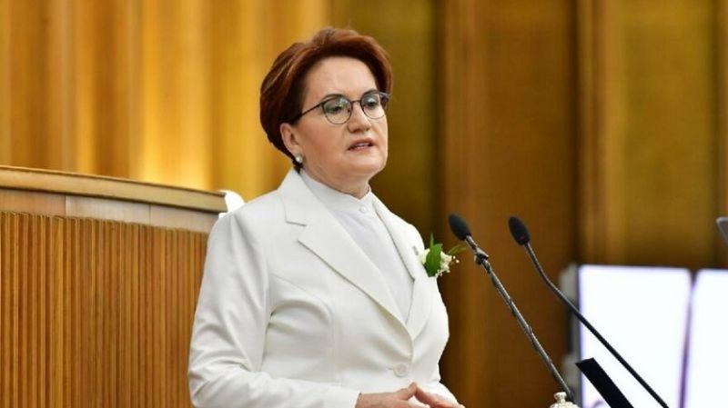 Akşener'den Saadet Partisi açıklaması: Biz de hazırlıklıyız