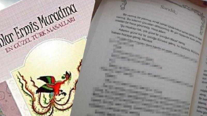 'Onlar Ermiş Muradına' kitabı hakkında yetersiz karar