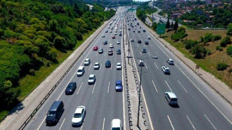 Otoyollarda hız limiti artıyor