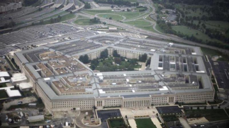 'Hizbullah, ABD Ordusu'na sızmış'