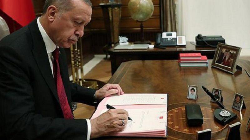 Cumhurbaşkanı imzasıyla bazı fakülteler kapatıldı, yeni fakülteler kuruldu