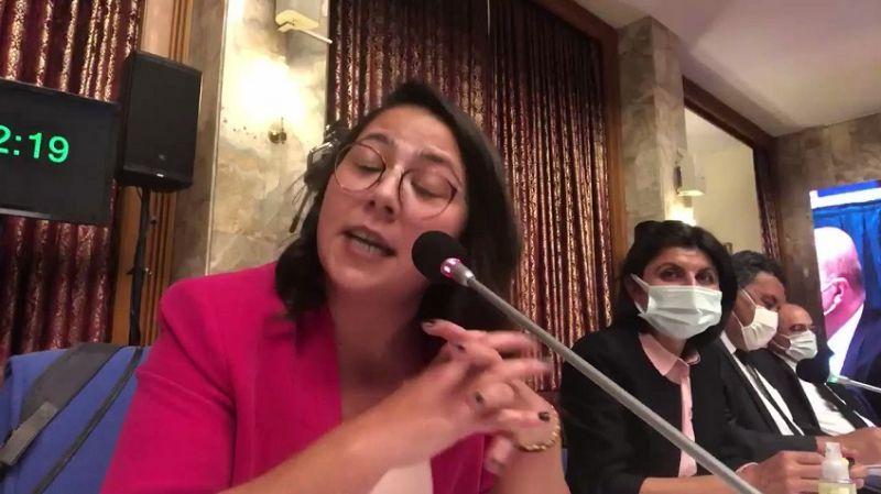 'Azılı bir feminist oldum' diyen CHP'li vekil istifa etti, yeni partisini de duyurdu