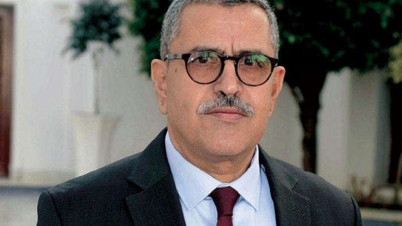 Cezayir Başbakanı istifa etti