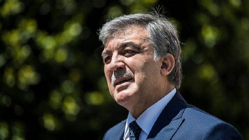 Abdullah Gül'den Selahattin Demirtaş çıkışı