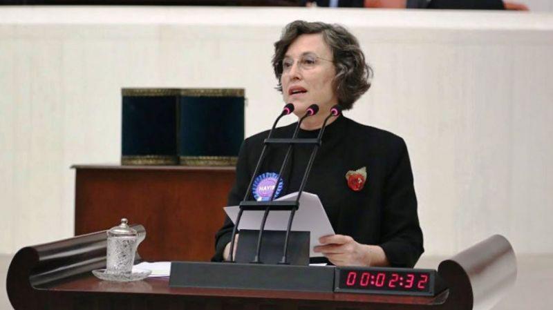 ''Zina suç sayılmalı'' önerisine HDP'li vekil: Çağa aykırı