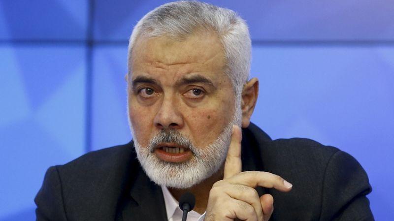 İsmail Heniyye bugün Lübnan'ı ziyaret edecek
