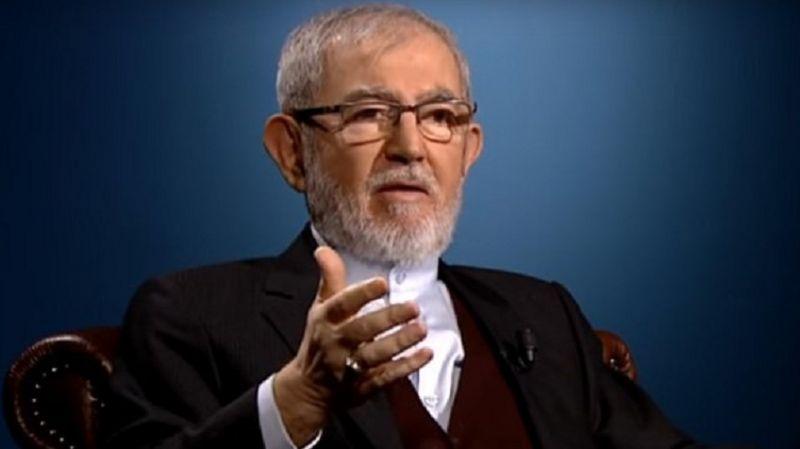 Ali Rıza Demircan: Merak etmeyin; faize ve tesettürsüzlüğe alıştırıldık, eşcinselliğe de alıştırılırız…